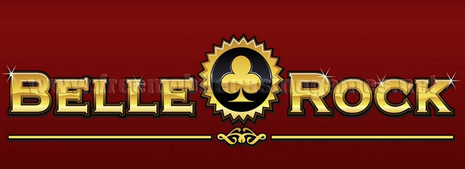 Belle Rock mobile slot machine is an exclusive slot that you can find