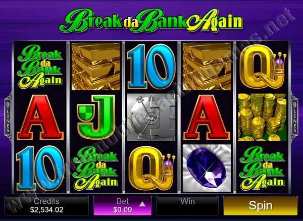 free mobile slot machine
